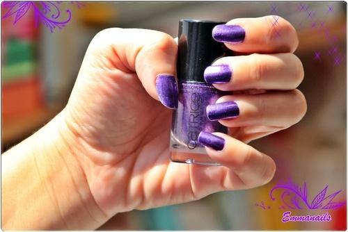 un amour de violet