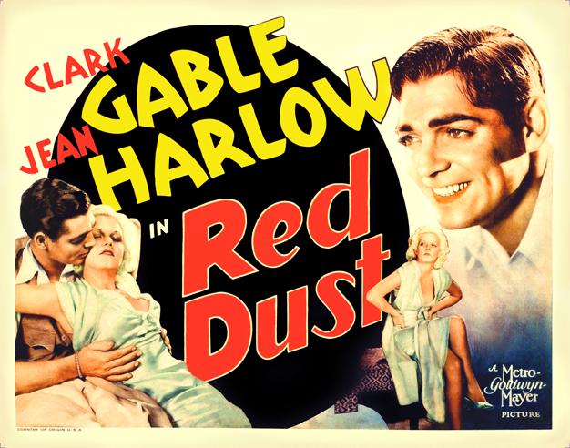 Red Dust (1932) - Photo Gallery - IMDb