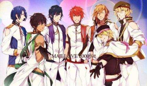 Uta no Prince-sama : Maji Love 2000%