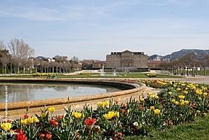 Marseille Borely 0973r