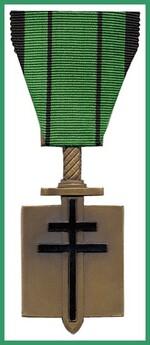 * Nomination - Hubert Germain est nommé Chancelier d'Honneur de l'Ordre de la Libération.