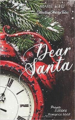 Dear Santa de Marie HJ