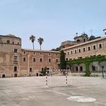 Ecole au Monastère de Lluc
