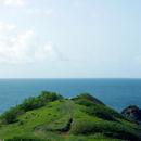 Sur la Pointe de l'Anse l'Etang - Photo : Edgar