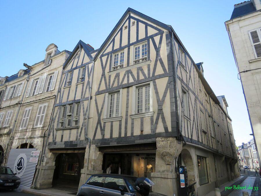 La Rochelle (17) -2