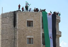 Idlib : l'agonie du peuple Syrien