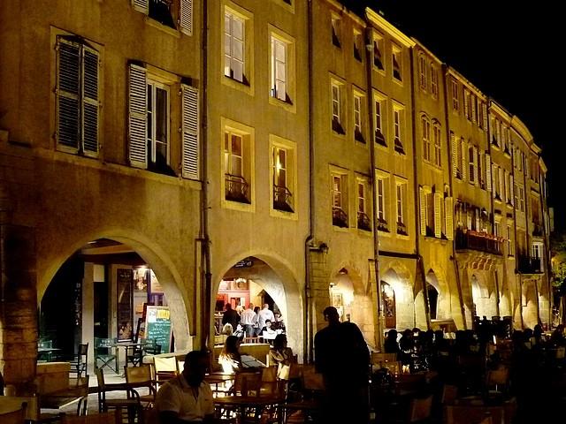 Les belles nuits de Metz 4 Marc de Metz 2012
