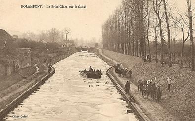 06*1915 janvier du 1 au 16 - 17 au 31 Bauzemont, Parroy, Einville ....