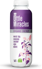 Little Miracles « organic Energy