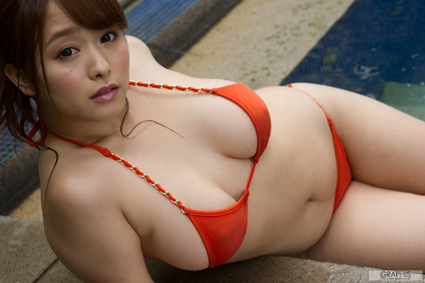 WEB Gravure : ( [Graphis] - | LIMITED EDITION - Serie.2 Part.1 | Marina Shiraishi/白石茉莉奈 )