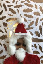 Ho ! Ho ! Ho !