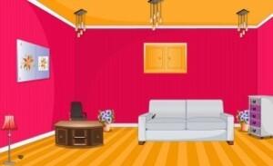 Superior room escape