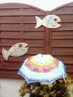 Bonheur d'ombrelles