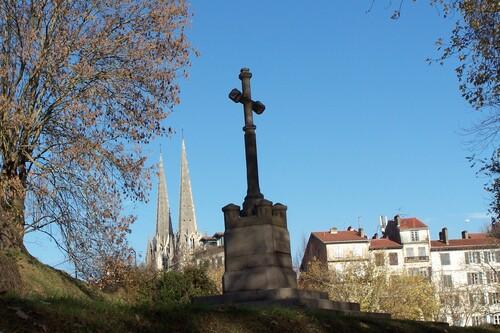 La Croix Blanche - Bayonne