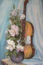 Diana di l'alba - A ghitarra