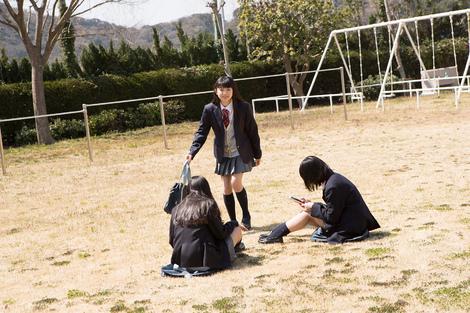 WEB Gravure : ( [Minisuka.tv] - | 2017.04.13 NewComer 2017 Special Gallery No.3 | Mika Hisakawa/久川美佳, Anju Kozuki/香月杏珠 & Ai Takanashi/高梨あい )