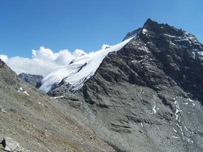 Glacier Supérieur du Vallonnet