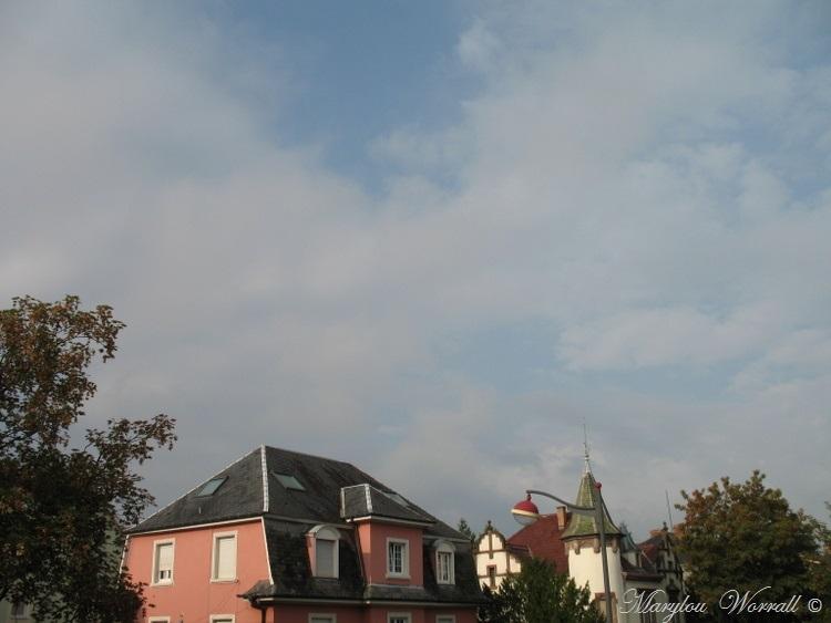 Ciel d'Alsace 286