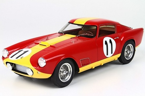 Ferrari Le Mans (1959)