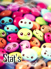 Stat's et Pre's Kawaii