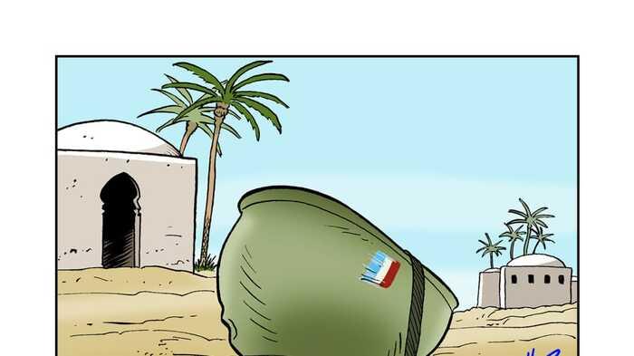 DÉBAT : La carte du combattant aux soldats déployés en Algérie