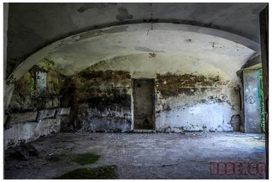 Villaggio di desolazione