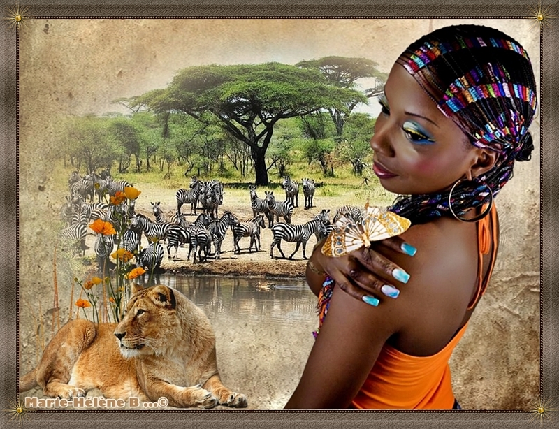 ♥♥♥ Proverbe Africain ♥♥♥