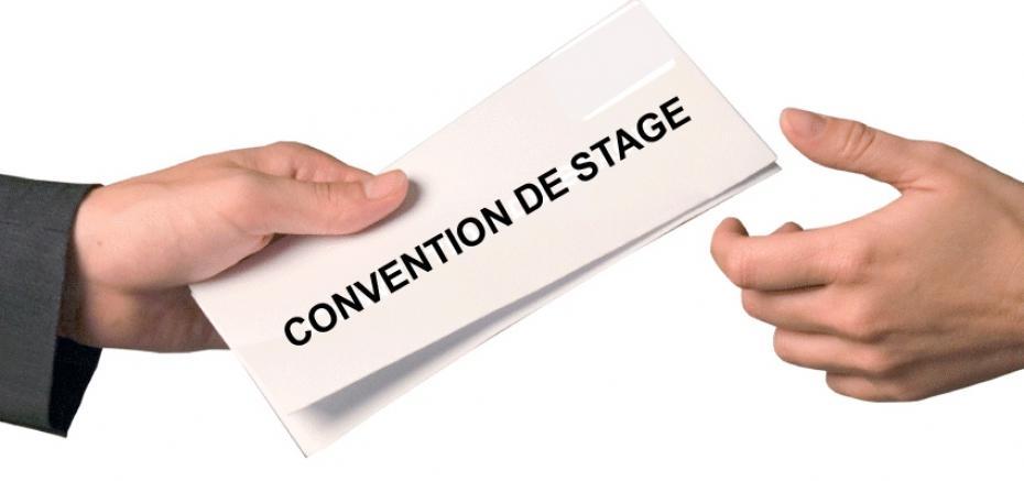 Recherche De Stage