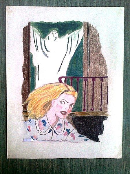 Fantôme et Alice 2