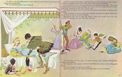 dance ballet contes of legends the sleeping beauty