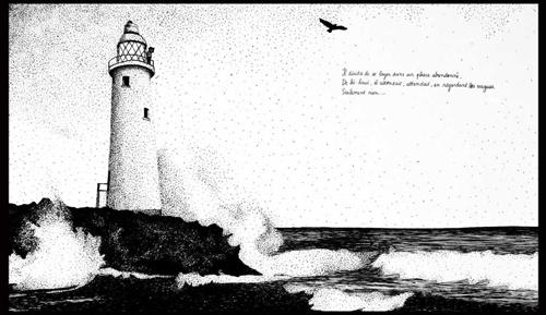A la recherche de la sirène, Nadine GRENIER, VEDRANA Donic'