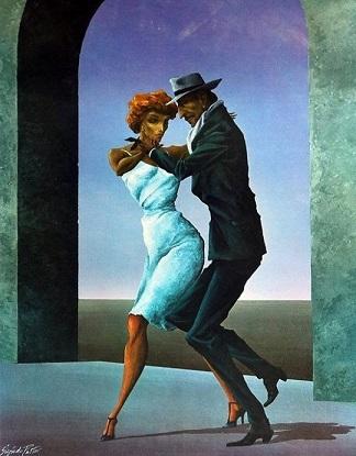 Ils dansent ...