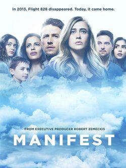 Manifest (Série, 2018)