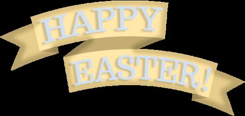 Un aperçu de Pâques !