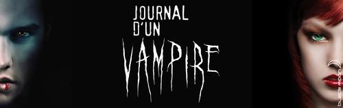 Journal d'un vampire, L.J Smith