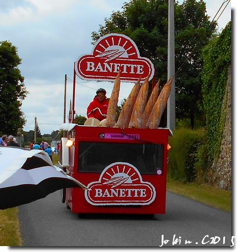 suite 6 Caravane Tour de France 2015