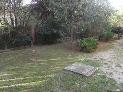 Jardins bât 8