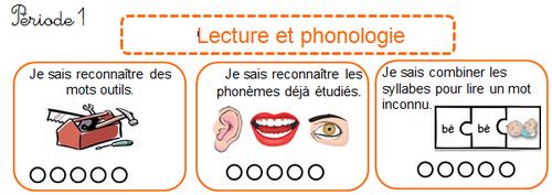 cahier de réussite français.