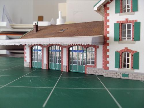 Gare de Krüt Les Bains