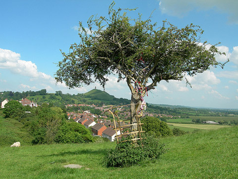 Glastonbury