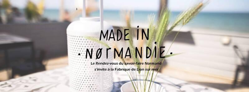 Made in Normandie le rendez-vous du savoir-faire normand