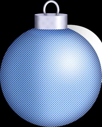 Tubes boules de Noël 5