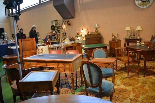 Salon de Antiquaires et Brocanteurs 2016