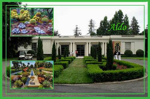 PPS Huntington Gardens