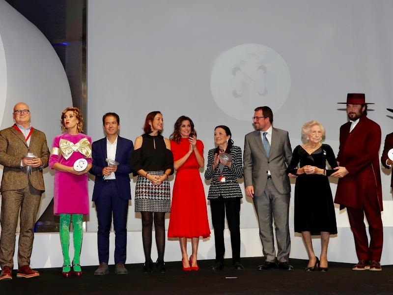 Premios Nacionales de la Industria de la Moda