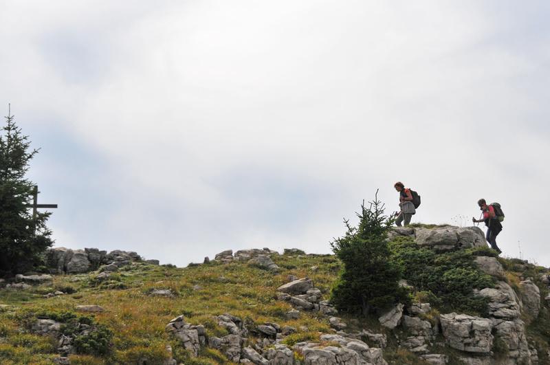 Balade sur le plateau de Cenise (#4)