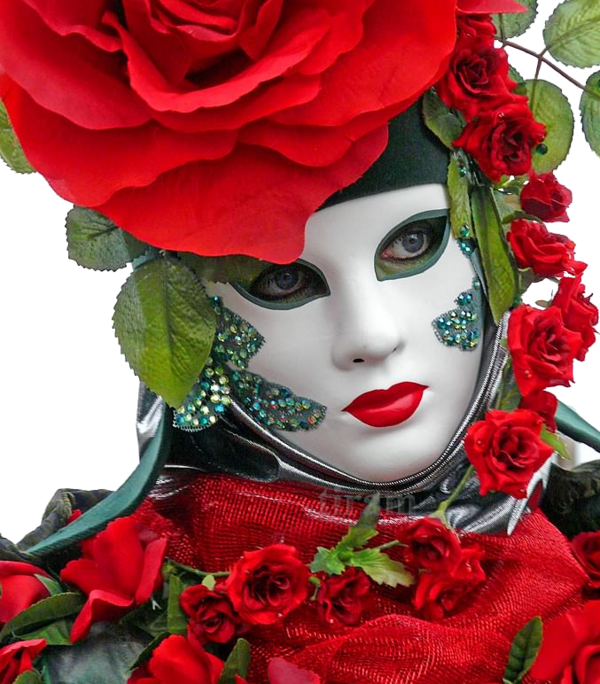 Carnaval Personnage