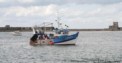 Abeille liberté et les sauveteurs en mer (cliquez sur la photo pour l'agrandir)