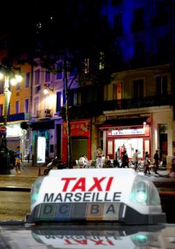 Clichés marseillais #14