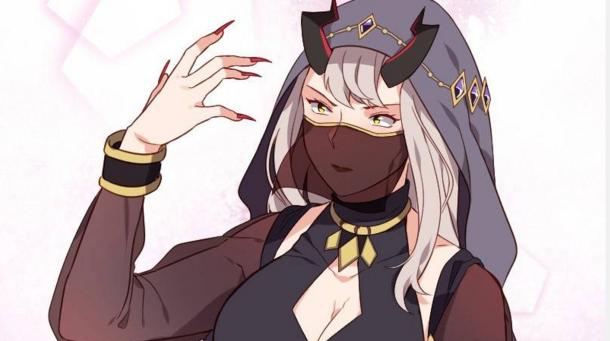 Mage & Demon Queen - Chapitre 41